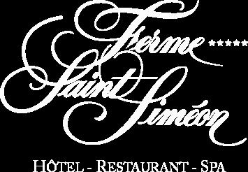 Ferme Saint-Simeon