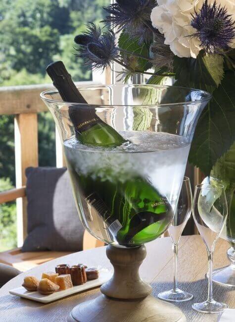 Hotel La Ferme Saint Simeon - Offers